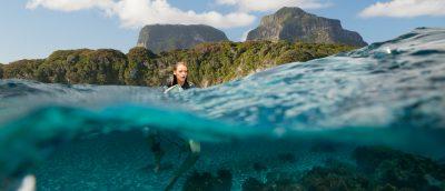 Blake Lively er B-filmens svar på Maria Falconetti i den blodtørstige haifilmen The Shallows