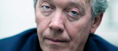 Luc Dardenne (Foto: Haakon Nordvik).