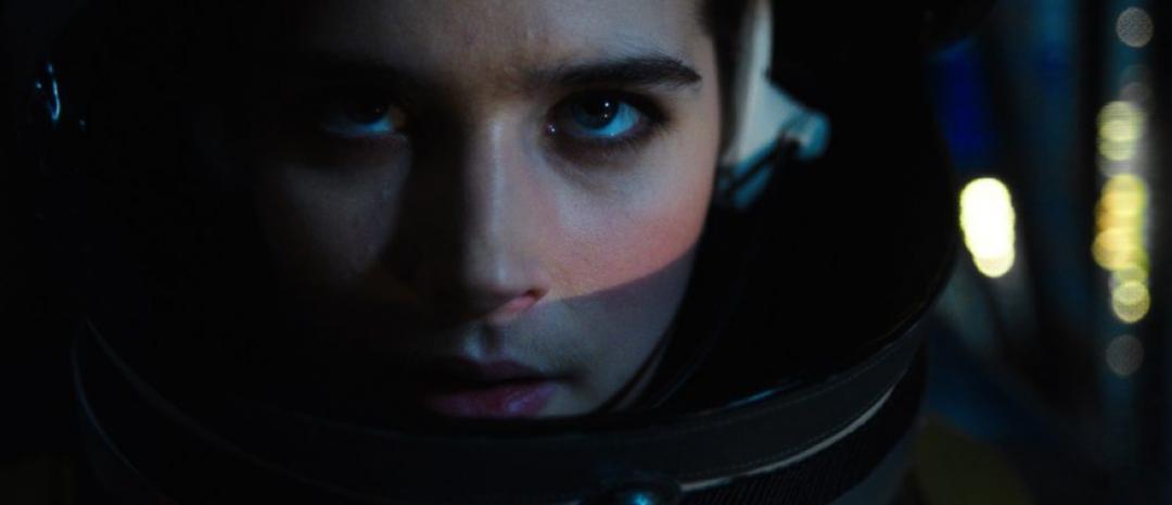 DNF-eksamensfilmen Generation Mars nominert til student-Oscar