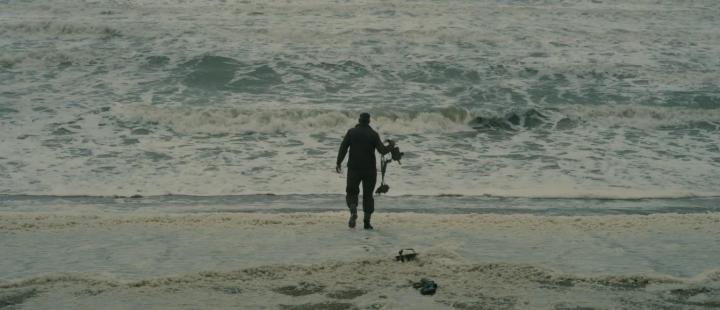 Christopher Nolan presenterer den første smakebiten fra krigsdramaet Dunkirk