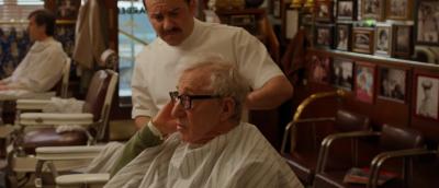 Woody Allens kommende Amazon-serie har fått en tittel