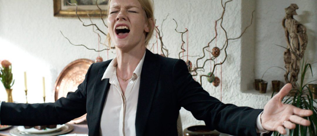 Toni Erdmann tok med seg den norske filmkritikerprisen i Haugesund