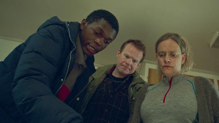 «Welcome to Norway» vant de to mannlige skuespillerprisene.