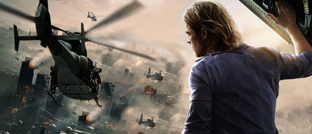 Brad Pitt ønsker David Fincher i registolen til World War Z 2