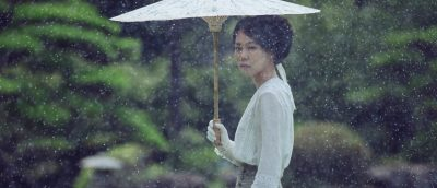 Park Chan-wooks Kammerpiken åpner Film fra Sør