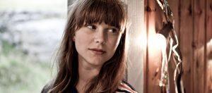Eili Harboe i «Kyss meg for faen i helvete».