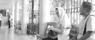 Gulløven til filippinske Lav Diaz' The Women Who Left