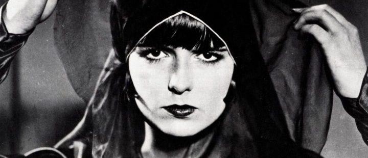 Lyst og død går hånd i hånd i stumfilmklassikeren Pandoras eske (1929)