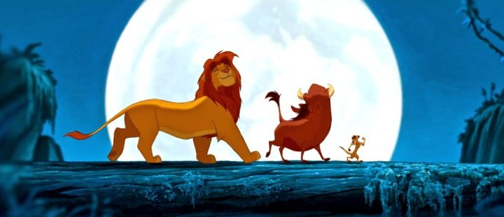 Disney setter Jon Favreau til å lage en ny filmatisering av Løvenes konge