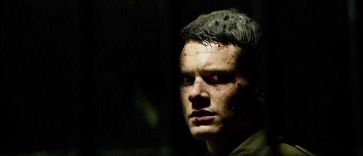Jack O'Connell skal spille moteskaperen Alexander McQueen i Andrew Haighs biopic