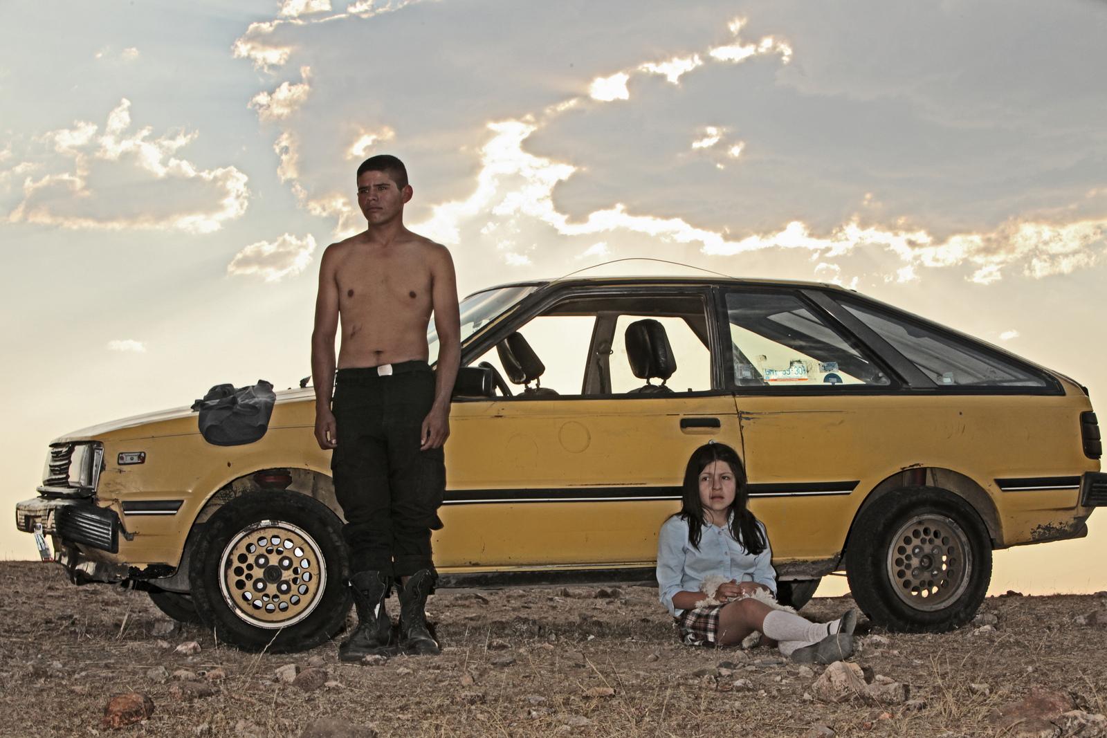 «Heli» (2013).