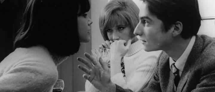 Masculin Féminin (1966)