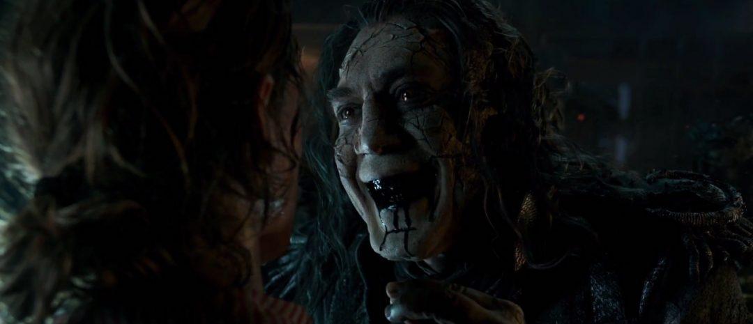 Se første teaser fra Joachim Rønning og Espen Sandbergs Pirates of the Caribbean: Dead Men Tell No Tales