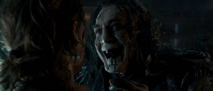 Se første teaser fra Joachim Rønning og Espen Sandbergs Pirates of the Caribbean: Dead Men Tell No Tales