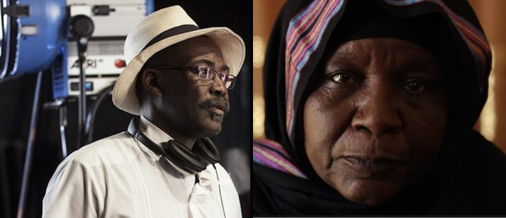 Universell humanisme – en samtale med regissøren Mahamat-Saleh Haroun (Hissein Habré)
