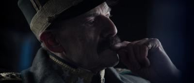 Kongens nei (2016)