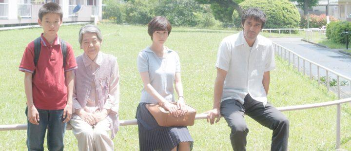 Hirokazu Koreedas Etter stormen vant hovedprisen Sølvspeilet under Film fra Sør