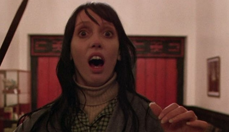 «The Shining» (Stanley Kubrick, 1980).