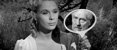 Tilbakeblikk: Jordbærstedet (1957)