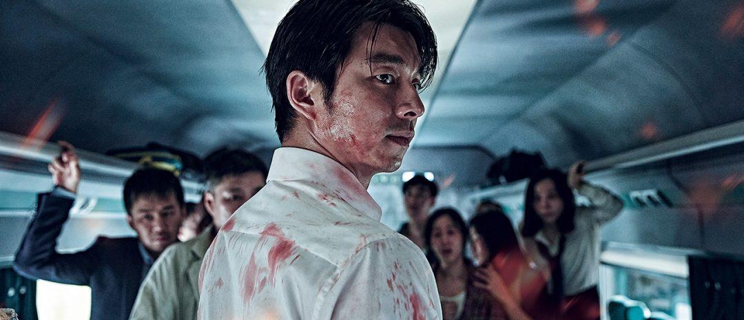 «Train to Busan» får norgespremiere under Ramaskrik. Senere vil filmen distribueres på kino av Fidalgo.