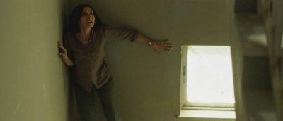 Krigstraumatiserte spøkelser i den iranske skrekkfilmen Under the Shadow