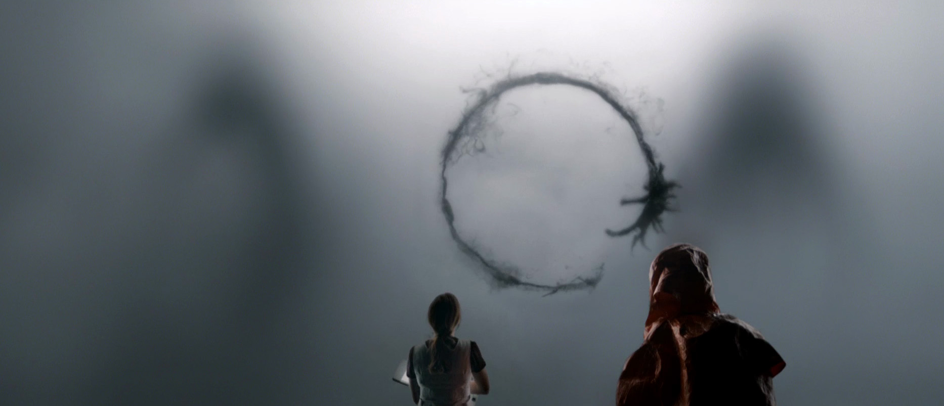 «Arrival»