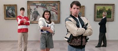 Skulk med stil (1986)