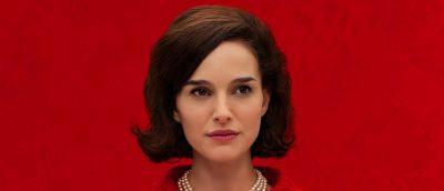 Natalie Portman gløder i den gnistrende nye traileren til Pablo Larraíns kritikerroste Jackie