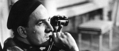 Regissør Suzanne Osten lager film av Ingmar Bergmans hittil ukjente manus Sextiofyra minuter med Rebecka