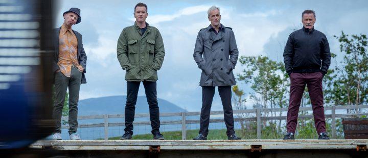 Trailer til T2: Trainspotting gnistrer av energi og entusiasme