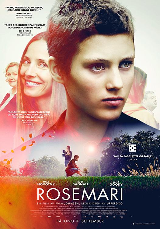 «Rosemari» – kinoplakat