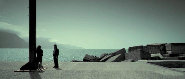 Flashback: Hierro (2009)