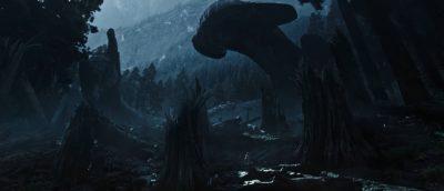 Se den gruvakre traileren til Ridley Scotts Alien: Covenant