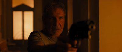 Se den første smakfulle teaser-traileren til Denis Villeneuves Blade Runner 2049