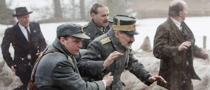 Kongens nei shortlistet til Oscar i kategorien beste ikke-engelskspråklige film