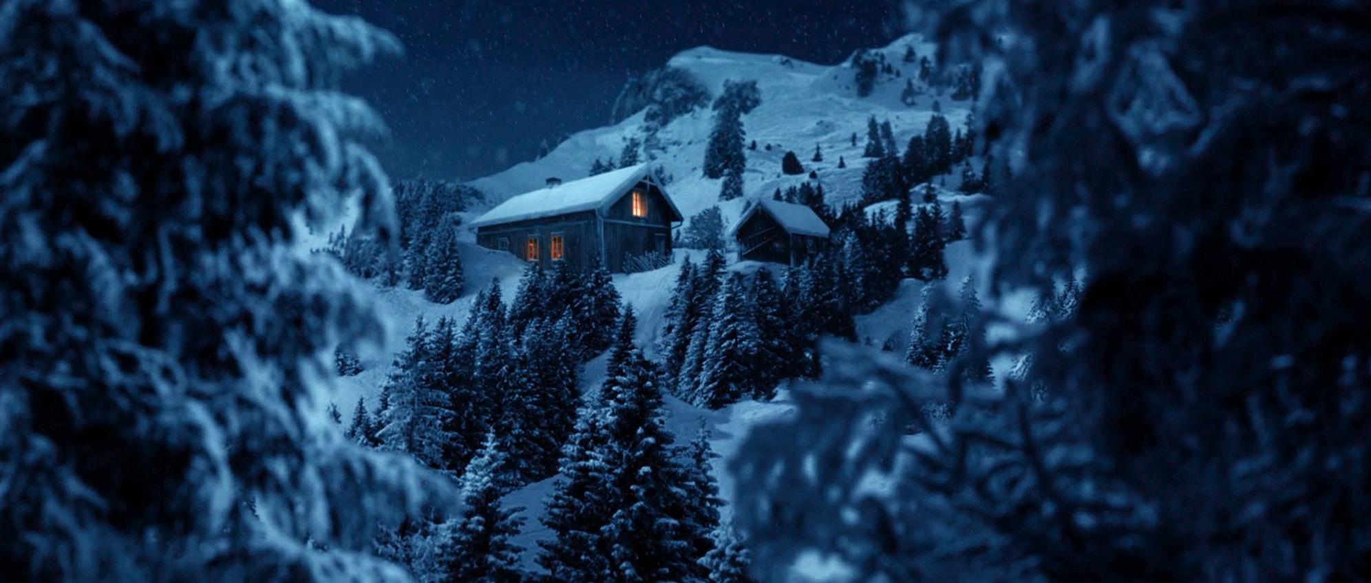 «Snekker Andersen og Julenissen»