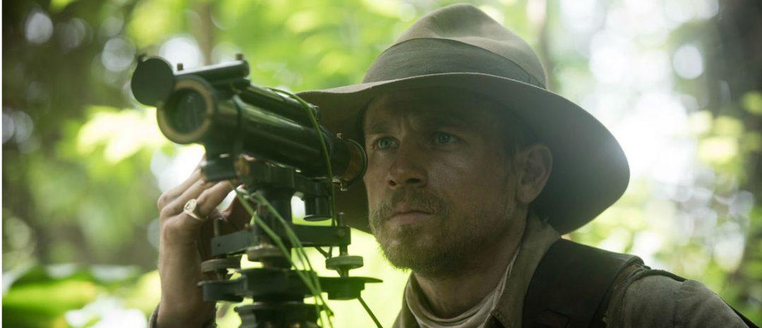 Spenningen øker i ny trailer for James Grays jungelberetning The Lost City of Z