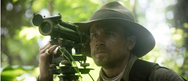 Spenningen øker i ny trailer for James Grays jungelberetning The Lost City of Z