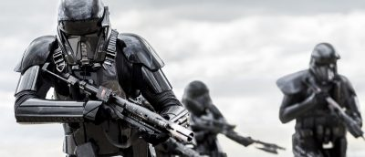 Filmfrelst #251: Rogue One: A Star Wars Story