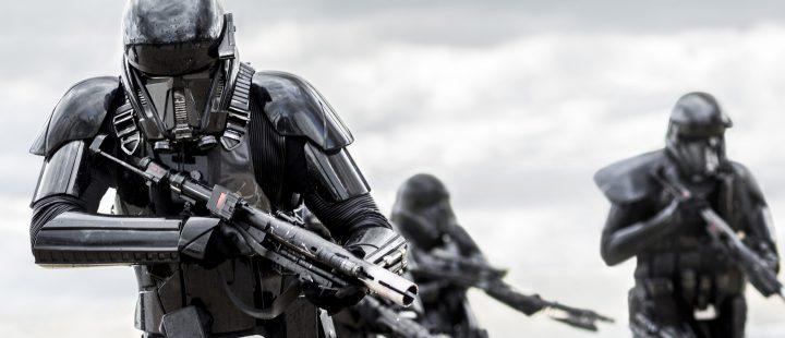 Filmfrelst #251: Rogue One: A Star Wars Story