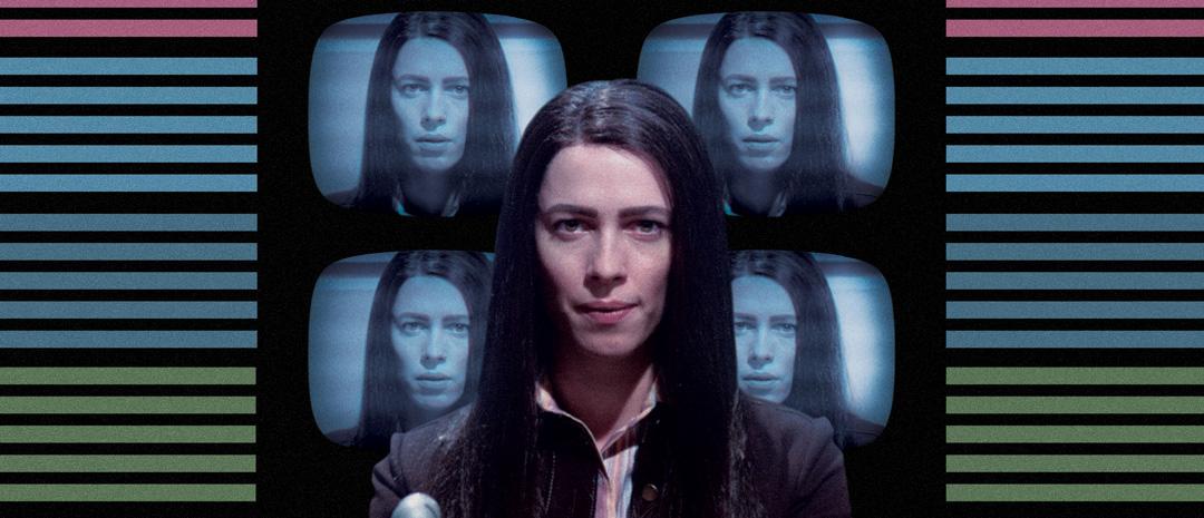 Filmfrelst #254: TIFF 2017 – Christine