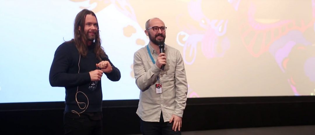 Filmprat: En samtale med regissør Guðmundur Arnar Guðmundson om Heartstone