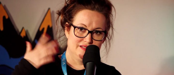 Filmprat: En samtale med regissør Solveig Melkeraaen om Tungeskjærerne