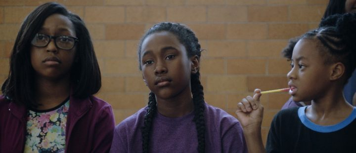 Filmfrelst #255: The Fits