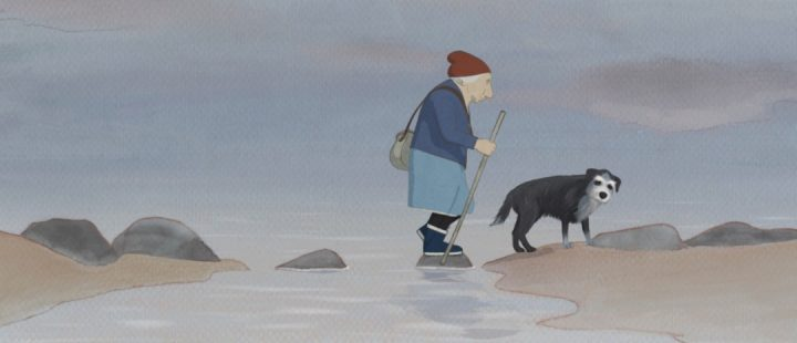 Alderdommens selvransakelser i den lavmælte animasjonsfilmen Louise en hiver