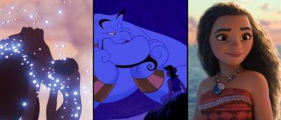 En helt ny jord – en samtale med de legendariske Disney-regissørene John Musker og Ron Clements