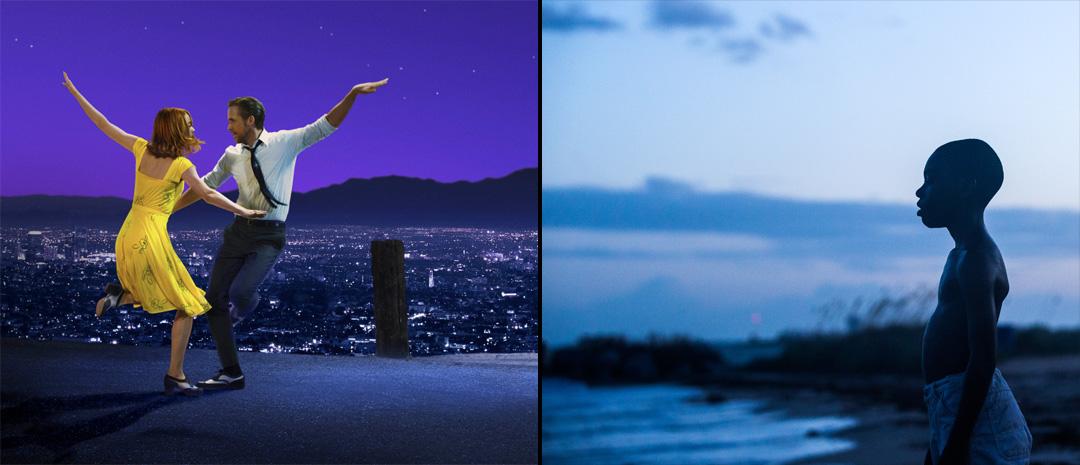 Her er årets Oscar-nominasjoner – musikalen La La Land og dramaet Moonlight leder an