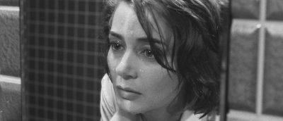 Emmanuelle Riva i «Hiroshima mon amour» (Alain Resnais, 1959)