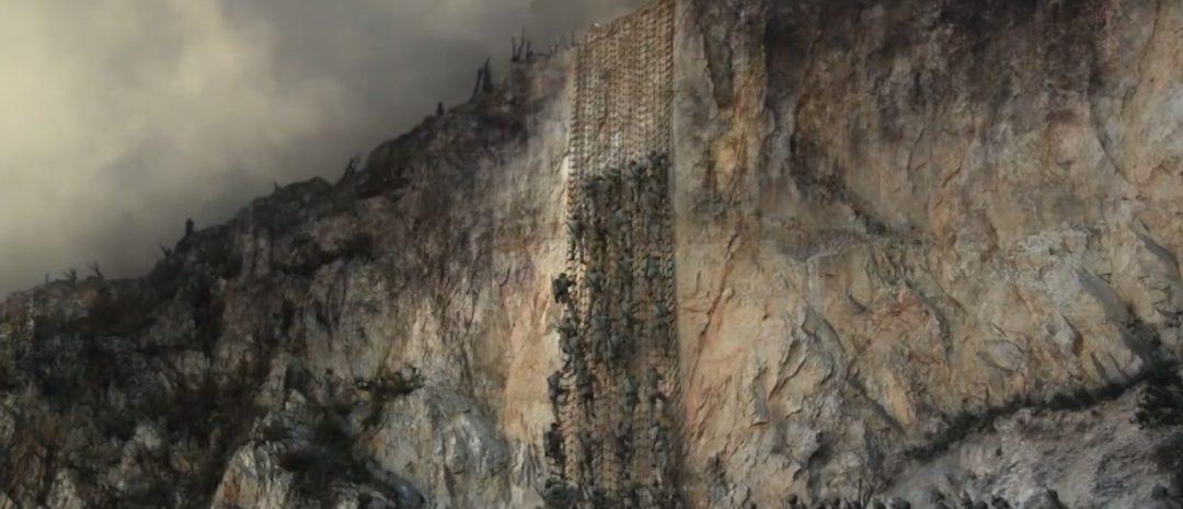 «Hacksaw Ridge» er nå en av årets store Oscar-filmer, med flere tunge nominasjoner.