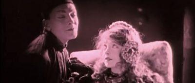 Tilbakeblikk: Broken Blossoms (1919)